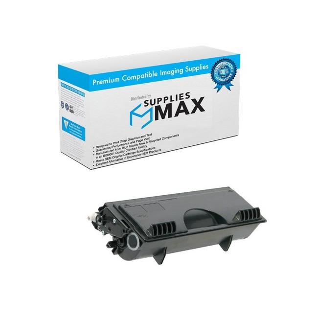 Compatible Brother HL-1230/1470/MFC-8500/9600/9700/9880 Toner Cartridge (6000 Page Yield) (TN-460)