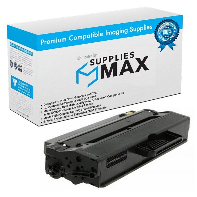 Compatible Samsung SCX-4701/4075/4726/4728/4729 Toner Cartridge (2500 Page Yield) (MLT-D103L)
