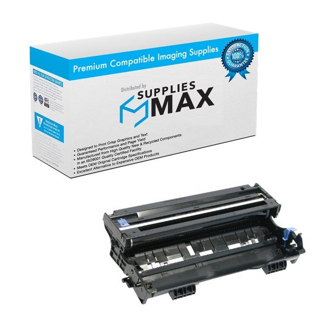 Compatible Brother HL-1230/1470/MFC-8500/9600/9700/9880 Drum Unit (20000 Page Yield) (DR-400)